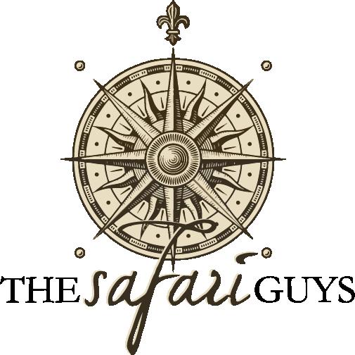 The Safari Guys Logo